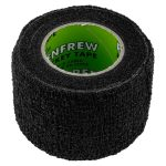 Renfrew Colored Grip Hockey Tape | Black