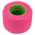 Renfrew Colored Grip Hockey Tape | Pink