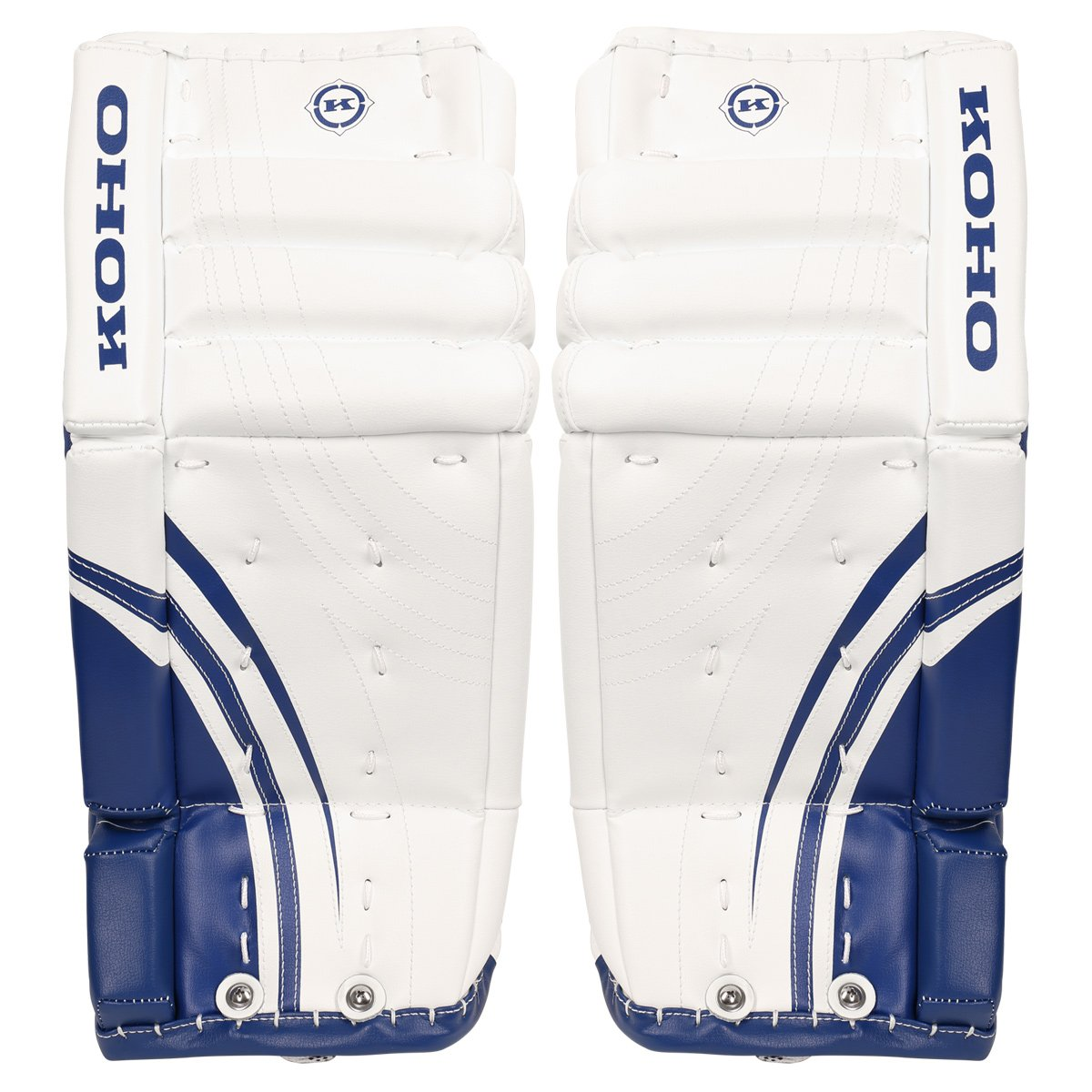Kid's Koho Revolution 585 Youth Goalie Leg Pads | 20in