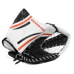 Koho Revolution 585 Sr. Goalie Glove | Regular | Philadelphia (White/Black/Orange) M1