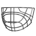 Bauer NME Certified Cat Eye Replacement Cage   Chrome